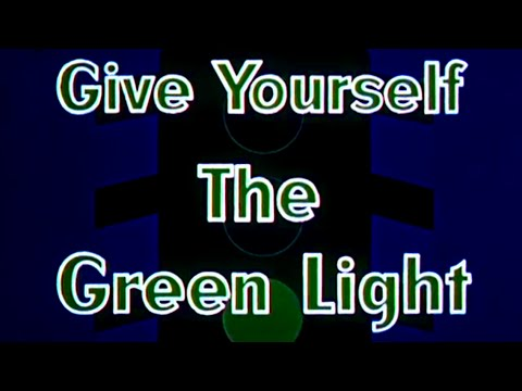 General Motors - Give Yourself The Green Light