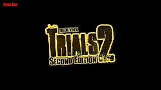 Crash Cam: Trials 2 Second Edition Crash Montage