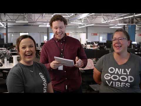 CampusLogic - Customer Success Team