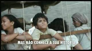 Lula, o Filho do Brasil (2009) - TRAILER OFICIAL