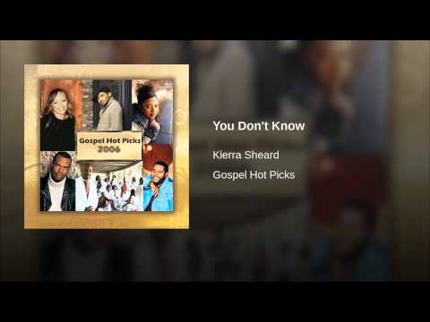 You Don't Know