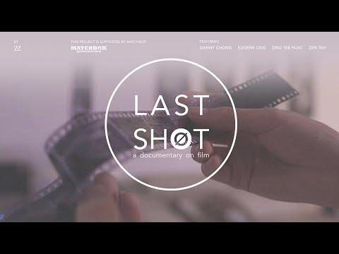 Last Shot  A Documentary on Film
