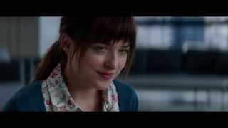 FIFTY SHADES OF GREY Offizieller Trailer 1 [HD]