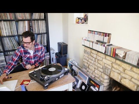 Sean Rowley's New Vinyl Review / Episode 1 / Best Vinyl Releases of 2014