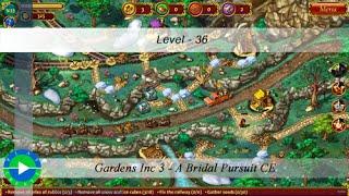 Gardens Inc 3 - A Bridal Pursuit CE - Level 36