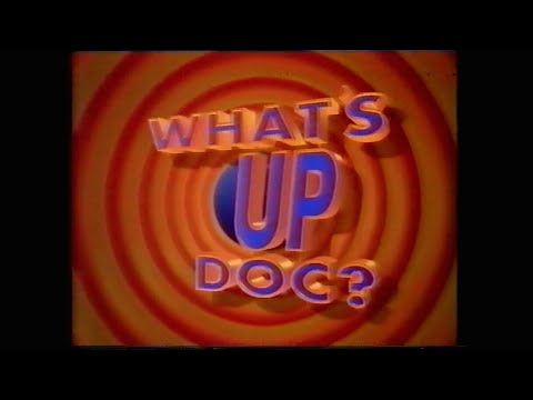 What's up doc? series 1 episode 1 STV for TVS 1992 (edited)