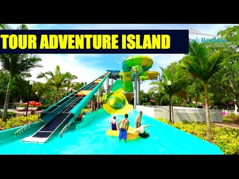 Episode 89 Get Wet At Adventure Island