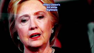 """Hillary Clinton will  drop presidential bid  """"you heard it here first"""" -  YouT"""