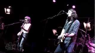 The Pretenders - Talk Of The Town (Live in Sydney) | Moshcam