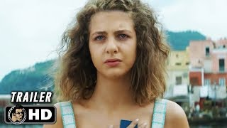 MY BRILLIANT FRIEND Official Trailer (HD) HBO Drama Series