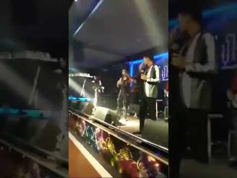 Nabasa Trio,live Jakarta,Orang ketiga Suaranya amazing