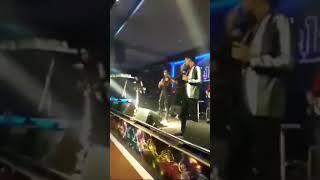 Nabasa Trio,live Jakarta,Orang ketiga Suaranya amazing Mp3