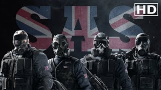 British SAS - World's Most Advanced Unbeatable Special Forces Ever