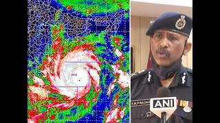 'Amphan': India facing second super cyclone, says NDRF chief