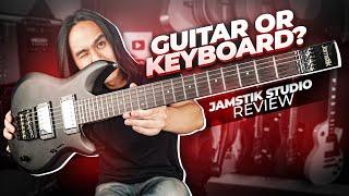Jamstik Studio Midi Guitar Review - Live Demo & Walkthrough