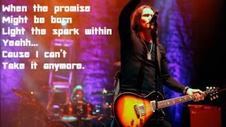Breathe Again by Alter Bridge Lyrics