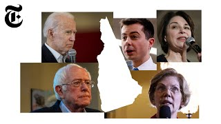 What New Hampshire Tells Us About the 2020 Election | NYT News