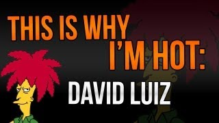 FIFA 13 Ultimate Team Player Review - This is why I'm HOT - IF David Luiz