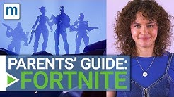 Parents' Guide to Fortnite: Battle Royale. Is it safe to play?