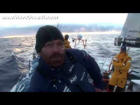 Betting the odds | Volvo Ocean Race 2008-09