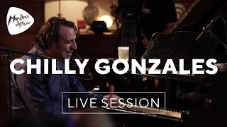 Chilly Gonzales (Full Session) | Montreux Jazz Festival 2017 - Session Paradiso