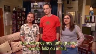 Mayim Bialik, Jim Parsons and Laurie Metcalf talk Big Bang Theory Season 10