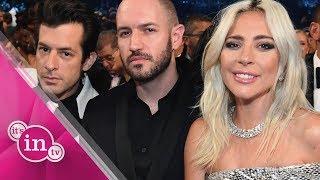 Baixar Partnertattoo mit Manager: Lady Gaga lässt eigenen Namen stechen!