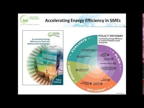 9. Accelerating Energy Efficiency in Small and Medium-Sized Enterprises