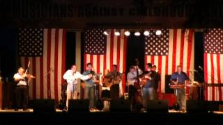 Feller and Hill and the Bluegrass Buckaroos - Big Blue Roses