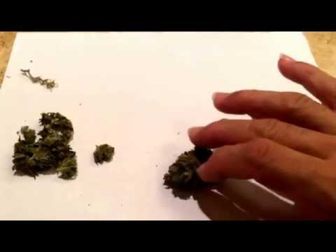 Tips on drying your cannabis in brown paper bags