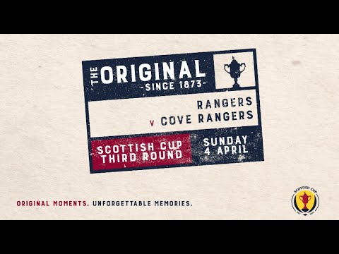 Rangers Cove Rangers Goals And Highlights