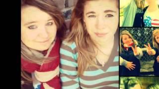 Une cousine, comme une soeur. ♥
