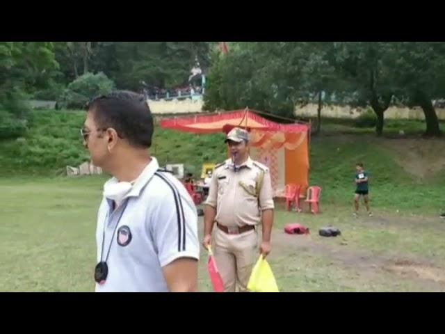 चम्बा ! वन विभाग चम्बा द्वारा शुरू की गई वनरक्षक की भर्ती प्रक्रिया !