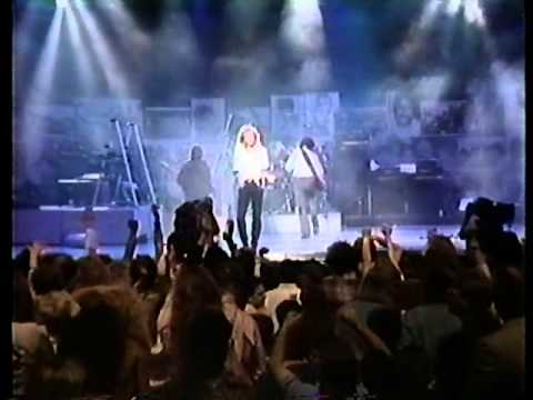 Led Zeppelin Reunion 1988 (Atlantic 40th Anniversary)