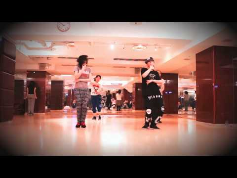 Problem - Say That Then ft Glasses Malone Choreography by Sweety