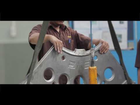 VULKAN India - Marine Antriebstechnik, industrielle Antriebslösungen und Kälte- Klimatechnik