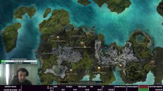 Guild Wars Factions Speedrun Any% NewGame+ [Normal Mode] 2:19:17