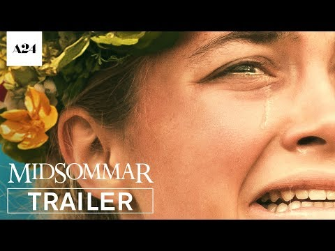 Midsommar trailers