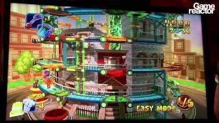 E3 11: Burger Time World Tour