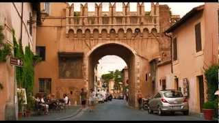TO ROME WITH LOVE - Trailer - At Cinemas September 14