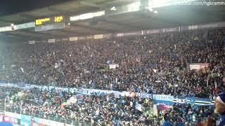 Racing  Strasbourg 1:1 Paris Saint-Germain (Ligue 1)