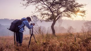 HDR Photography Tutorial!