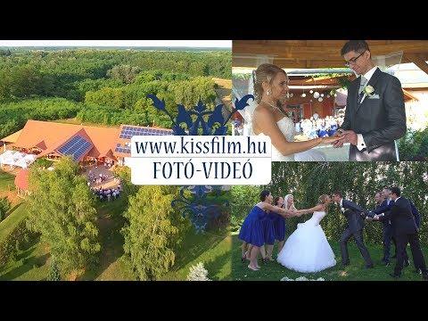 Kerekerdő Turisztikai Központ, Napkor  (Krisztina és Norbert)