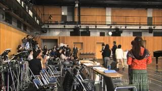 劇団四季:『リトルマーメイド』:製作現場ドキュメント