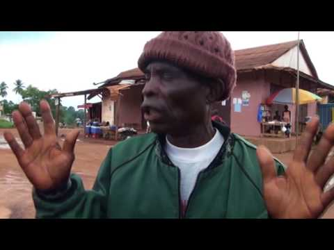 ETHNIC & CULTURAL DIVERSITY IN LIBERIA  PART 2