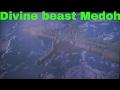 The Legend Of Zelda Breath Of The Wild Divine Beast Medoh mp3