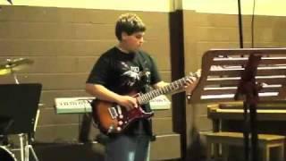 True North Music School Fun Guitar and Piano Lessons  Festival:Recital Movie.m4v