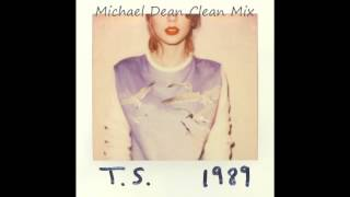 Shake It Off (Clean Audio) by Taylor Swift