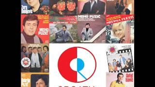 Puzic Meho - Ostani nocas pravi mi drustvo - (Audio)