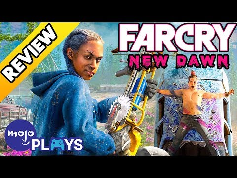Far Cry New Dawn Review - A Literal Apocalypse? thumbnail
